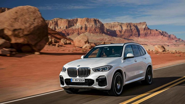 2018 BMW X5 Gets Diesel Engines And New Design >> New Bmw X5 2018 Specs Price Cars Co Za