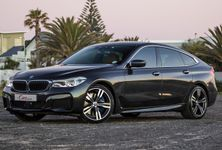 BMW 630d 7