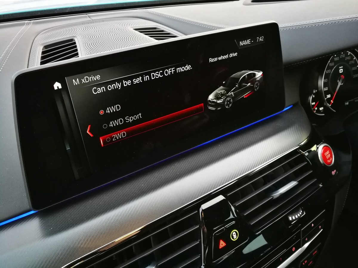 BMW M5 (2018) Review - Cars co za