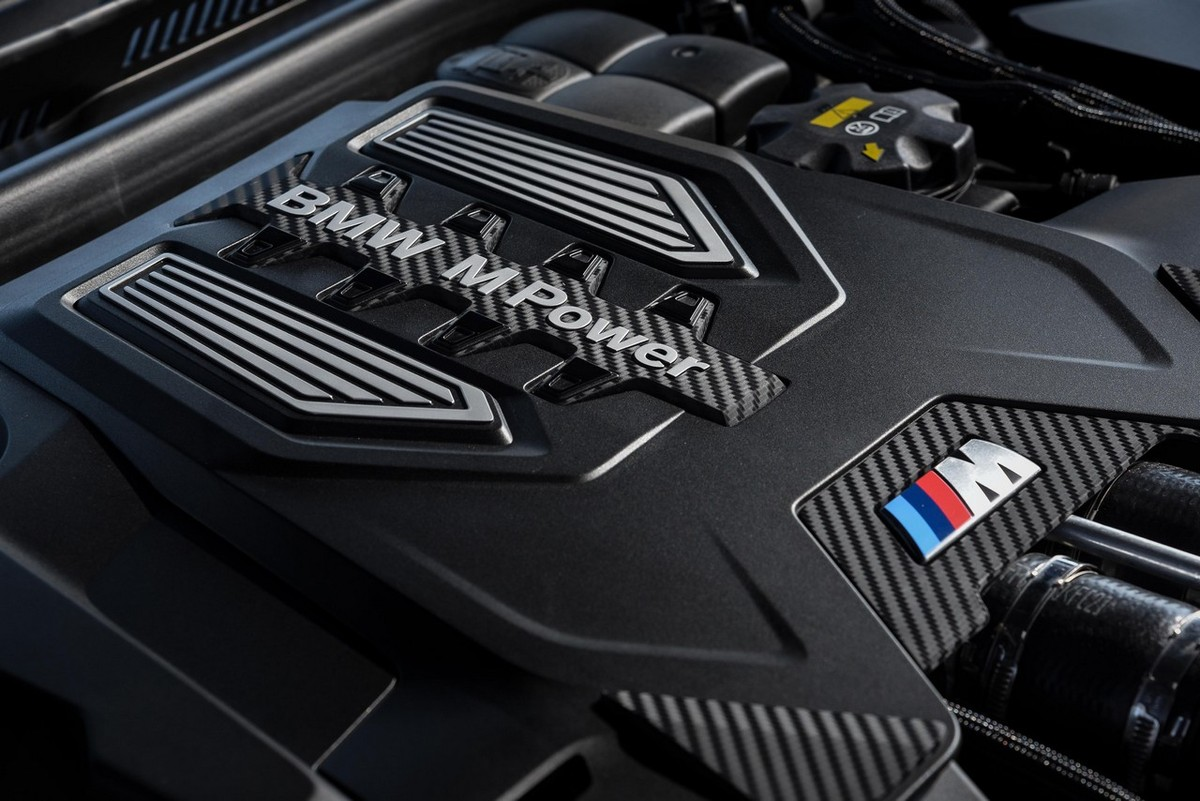 Bmw M5 2018 Review Overview Of Engine Parts Diagram The All New Wheel Drive Is Here We Conducted A Comprehensive Test 441 Kw Bahnstormer Including Sparring Session With Its