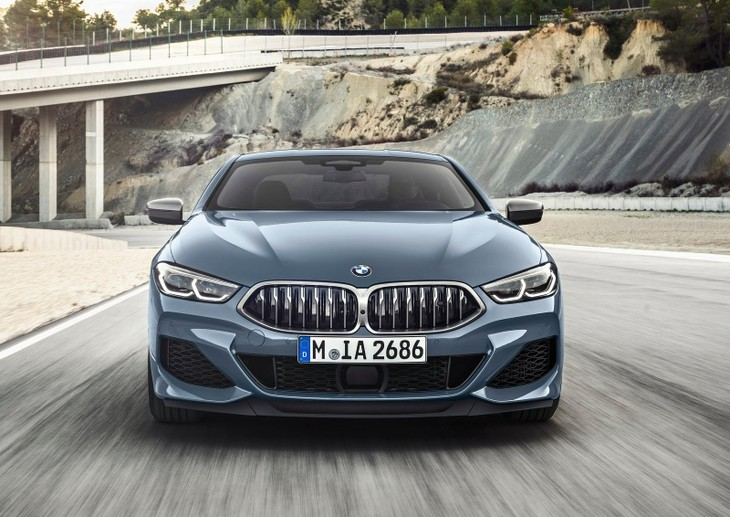 Bmw 8 Series Coming To Sa We Have M850i Price Cars Co Za