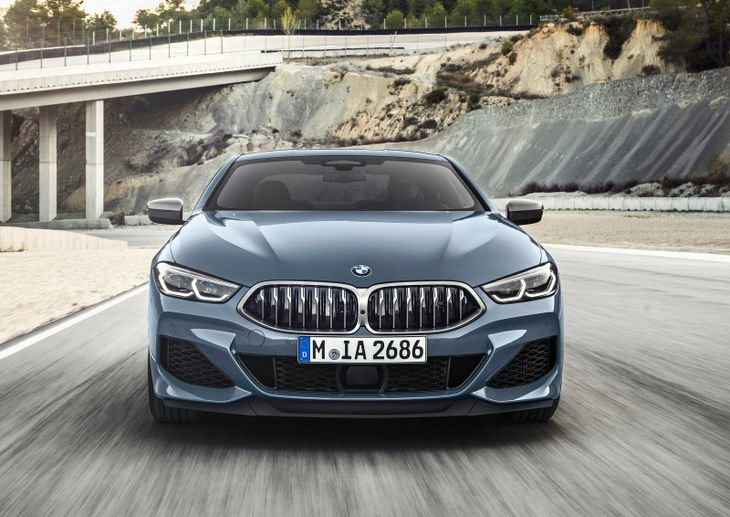Bmw 8 Series Coming To Sa We Have M850i Price Carscoza