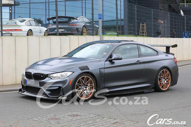 BMW GTSS2