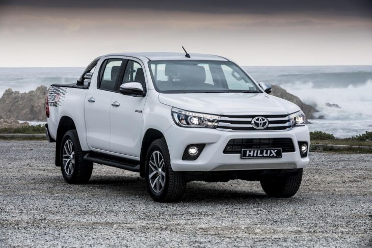 New Car Sales Summary for May 2018 - Cars.co.za