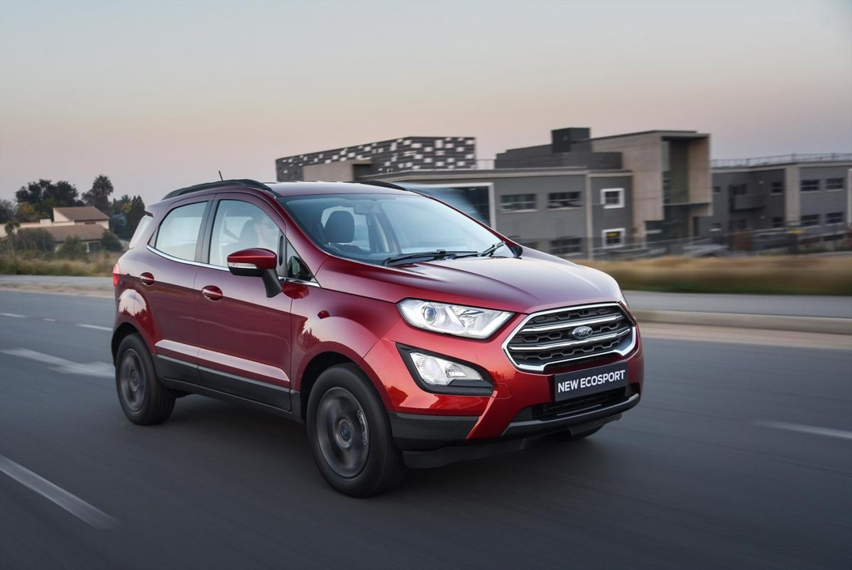 update ford ecosport 2018 specs price. Black Bedroom Furniture Sets. Home Design Ideas