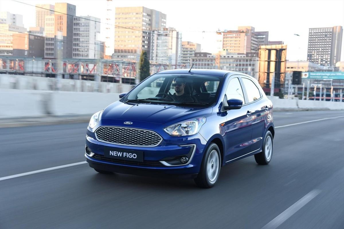 Updated Ford Figo 2018 Specs Amp Price Cars Co Za