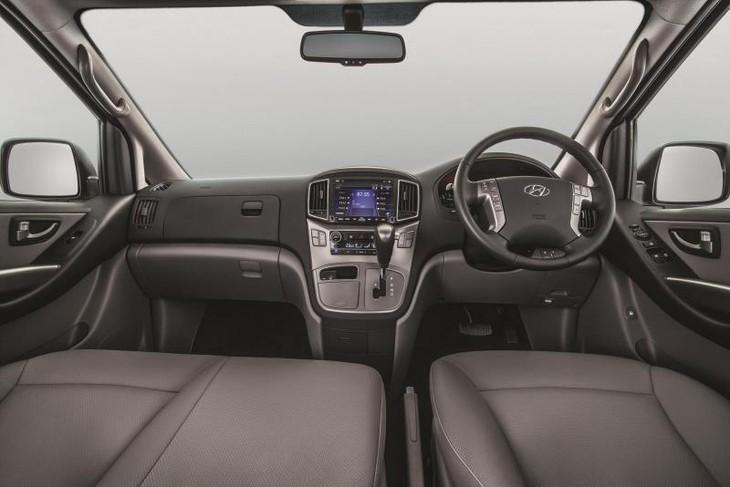 Hyundai H1 2018 Specs And Price Cars Co Za