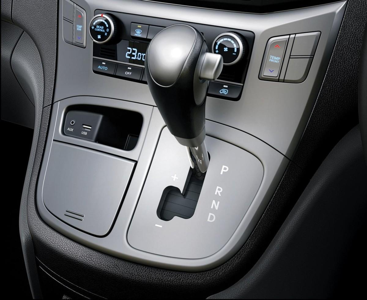 Hyundai H1 (2018) Specs and Price - Cars.co.za