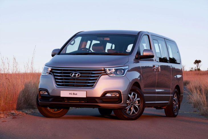 Hyundai H1 2018 Specs And Price Cars Co Za