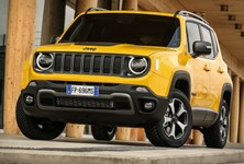 Jeep RenegadeFL 5