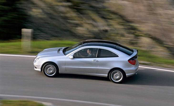 Mercedes Benz C30 CDI