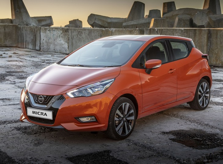 Nissan Micra 2018 Specs Amp Price Cars Co Za