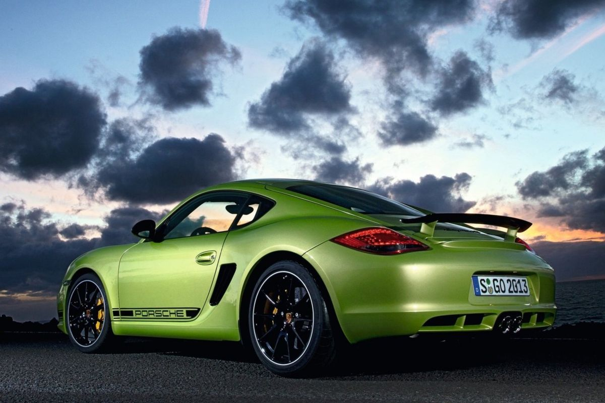 Porsche At 70 Ten Of Its Greatest Gallery Carscoza