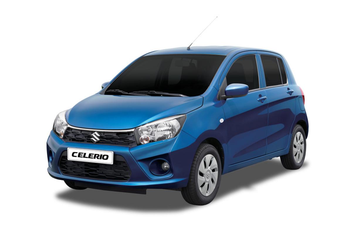 New Look Suzuki Celerio 2018 Specs Price Cars Co Za