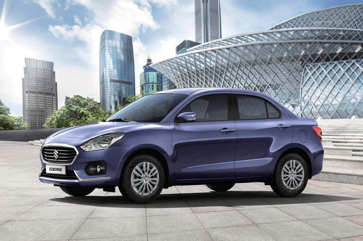 New Suzuki Dzire (2018) Specs & Price - Cars.co.za