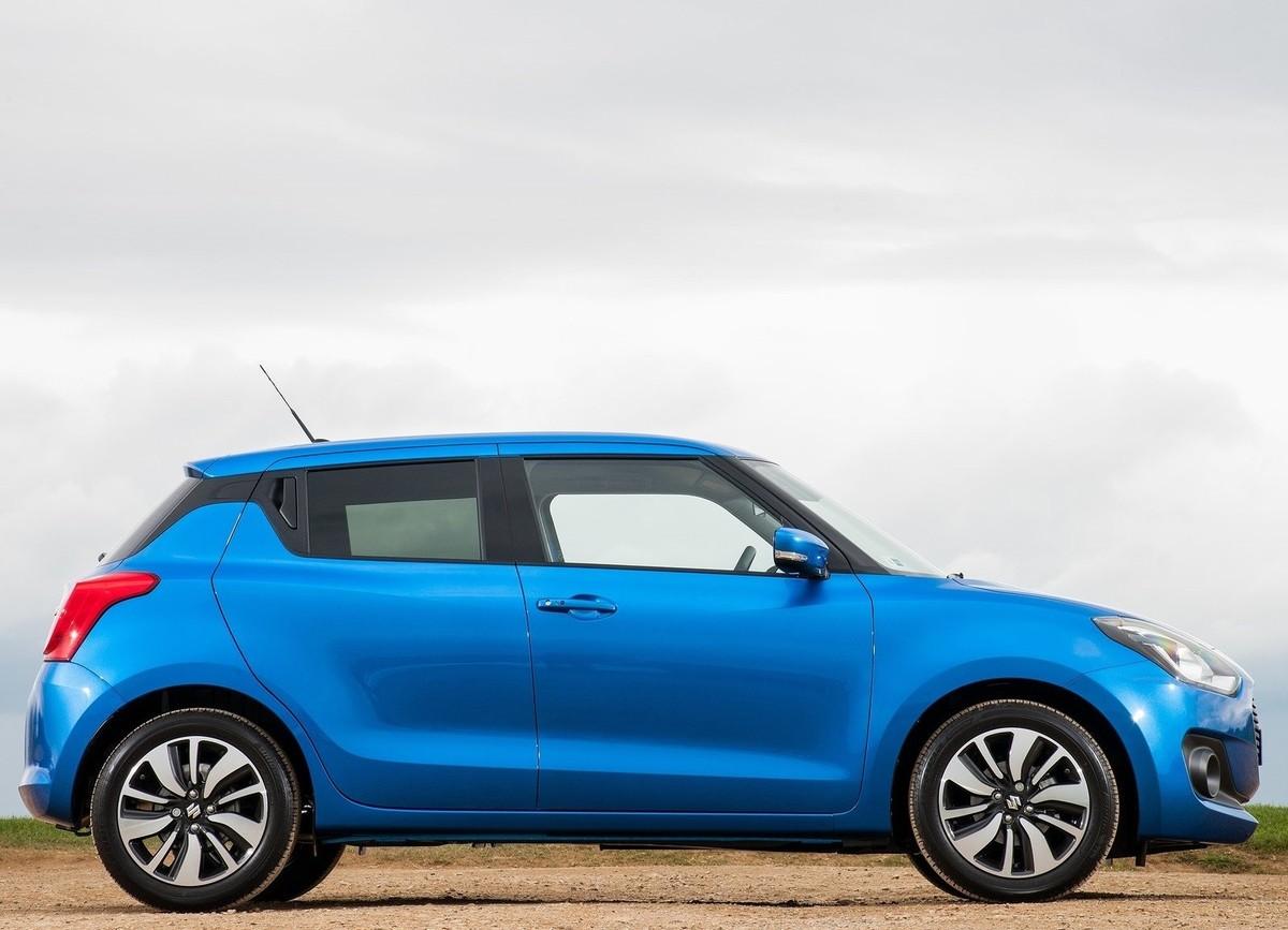 Suzuki Swift 2018 Specs Amp Price Cars Co Za