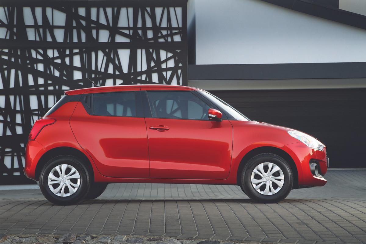 Suzuki Swift (2018) Launch Review - Cars co za