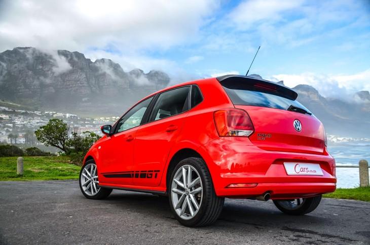 Volkswagen Polo Vivo GT (2018) Quick Review - Cars co za