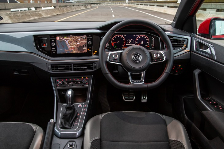 Volkswagen Polo GTI (2018) Specs & Price - Cars co za