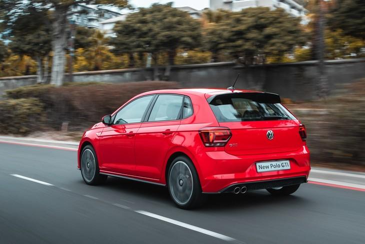 Volkswagen Polo GTI (2018) Specs & Price - Cars co za