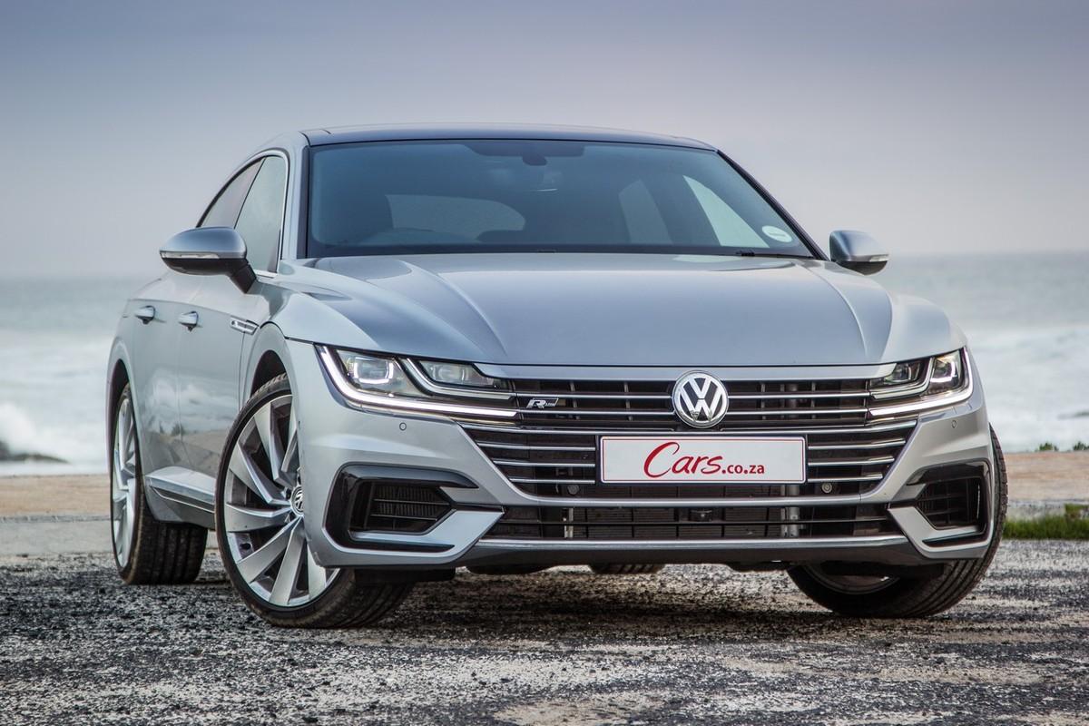 Volkswagen Arteon 2 0 TSI 4Motion R-Line (2018) Review - Cars co za