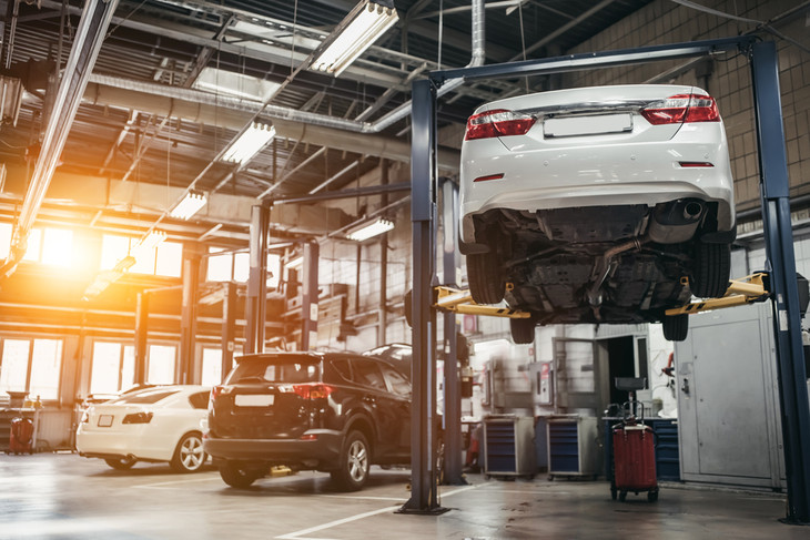 Crossover Vs Suv >> Explained: Warranty vs Service Plan vs Maintenance Plan ...