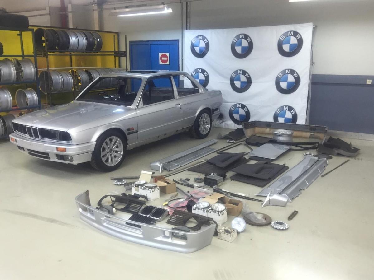 Classic Drive Bmw 325is Gusheshe 333i Cars Co Za