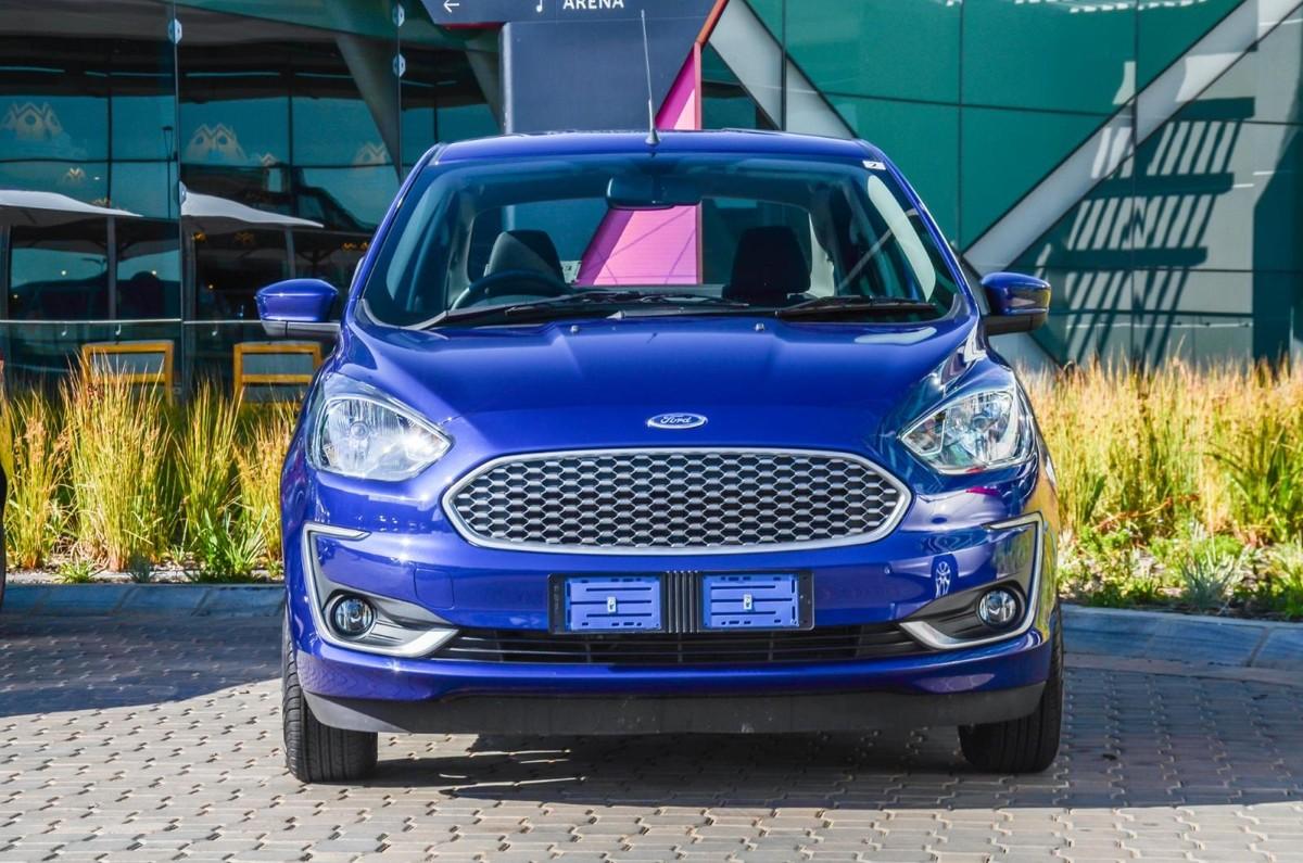 Ford Figo (2018) Launch Review - Cars co za