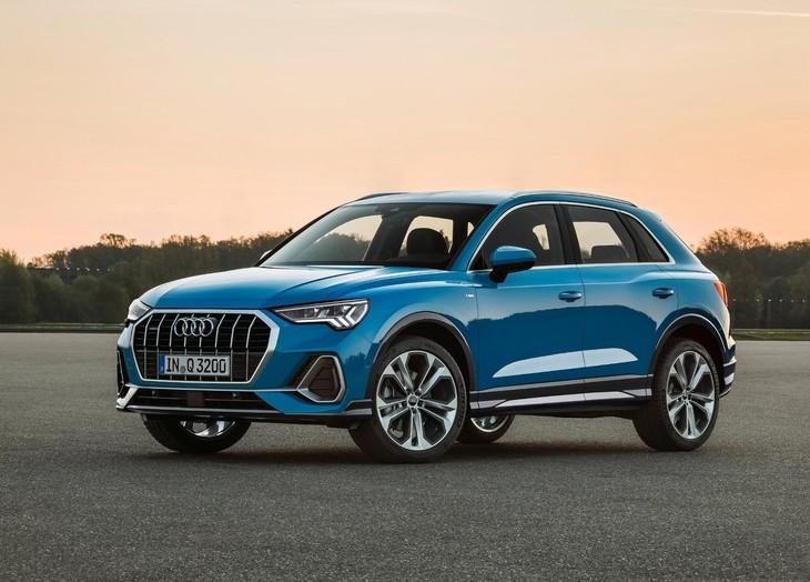 2020 Audi Q3: News, RS Q3, Specs, Release >> All New Audi Q3 Revealed Cars Co Za