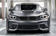 BMW M2 Mperf 8