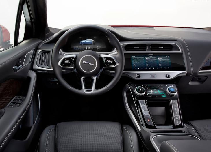 Top 5 Best Car Interiors Of 2018 So Far Cars Co Za