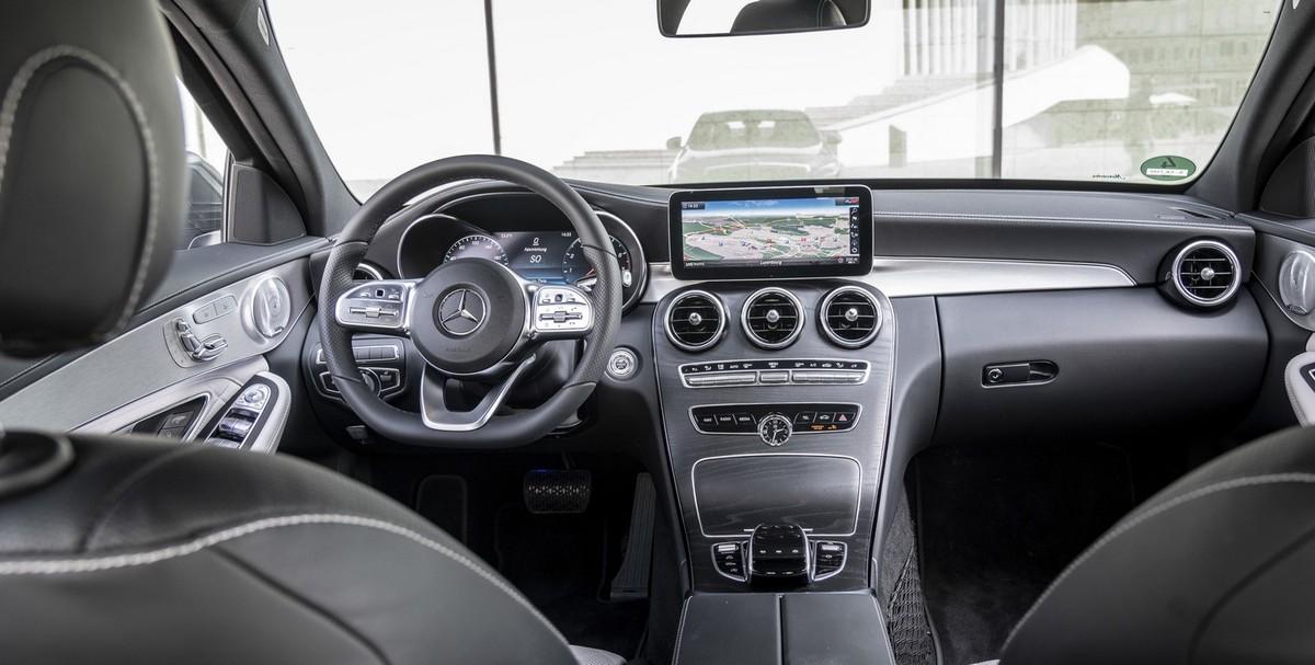 Mercedes-Benz C-Class (2018) Specs & Price - Cars co za