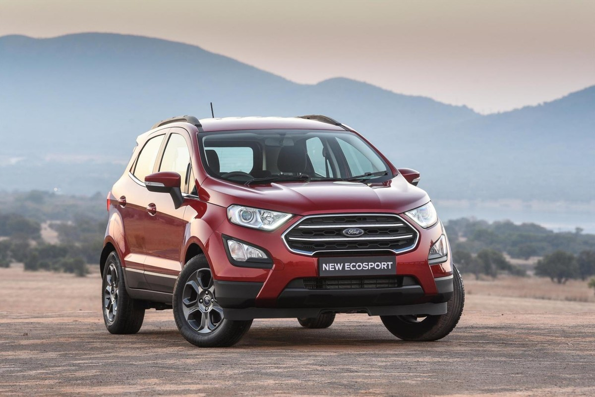 Fords popular compact family car the ecosport returns with an updated interior and more safety equipment as standard is it still a bargain buy