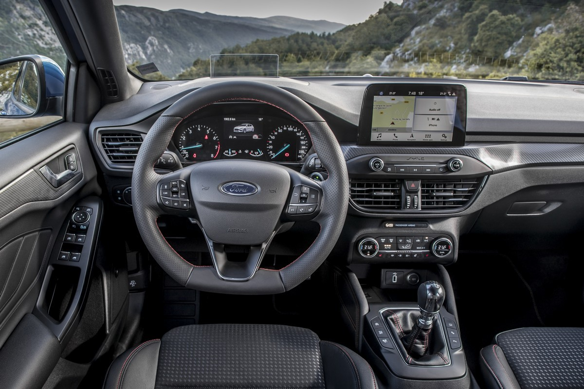 Ford boldly states that the new 4th generation focus compact hatchback is the best car that it has ever developed thats all good and well