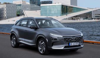 Hyundai Nexo1
