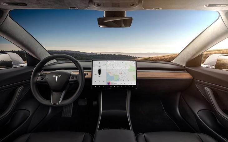 Teslacabin