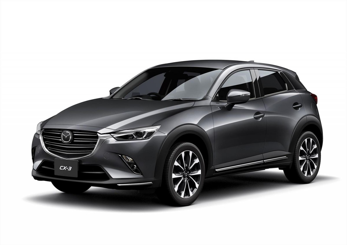 mazda cx 3 2018 specs price. Black Bedroom Furniture Sets. Home Design Ideas