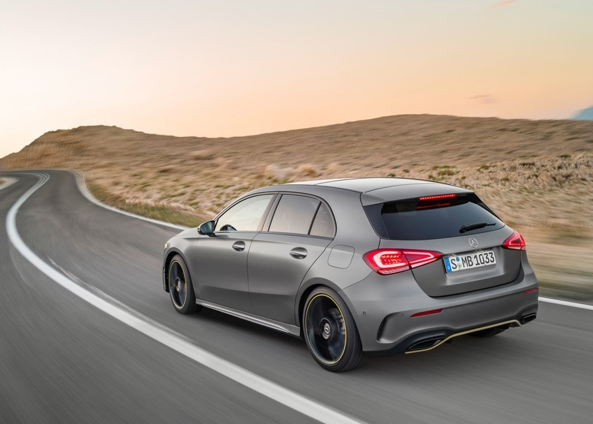 Mercedes Benz A Class 2018 Specs Price Cars Co Za