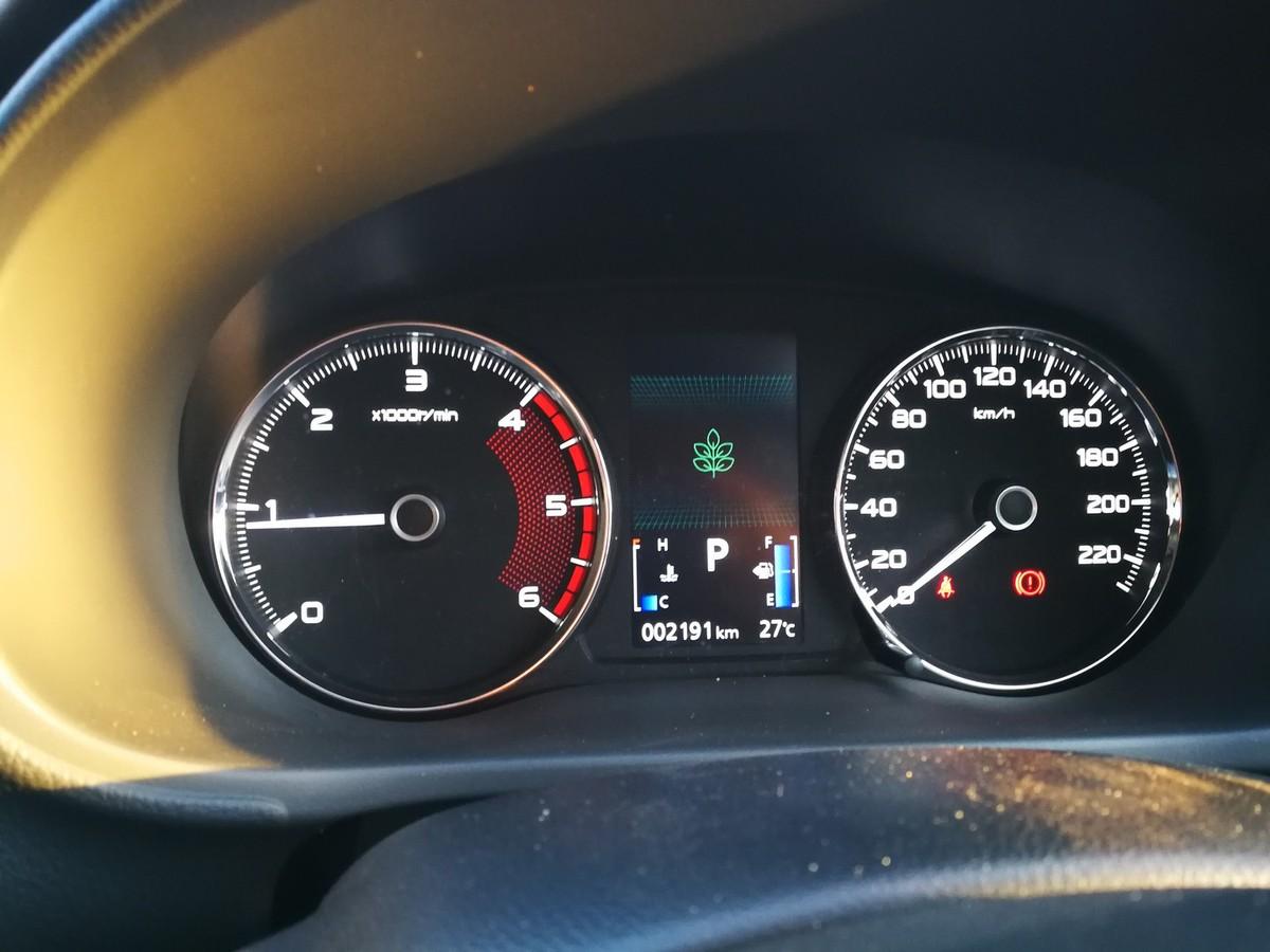 Mitsubishi Pajero Sport 2 4 D4 4x2 Auto (2018) Quick Review