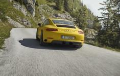 Porsche911T11