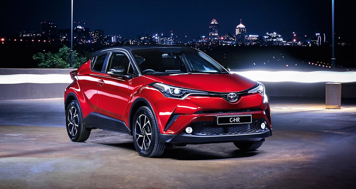 Toyota C Hr 2018 Specs Amp Price Cars Co Za
