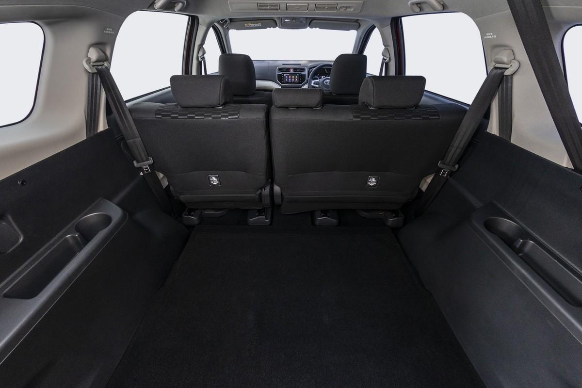 Toyota Rush 2018 Specs Price Cars Co Za