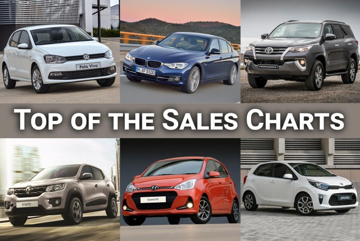 Mid Year Report Best Selling New Vehicles In Sa Cars Co Za