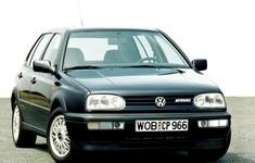 VWGolfVR6