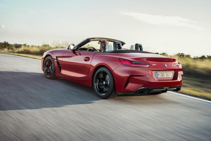 New Bmw Z4 Price For Sa Cars Co Za
