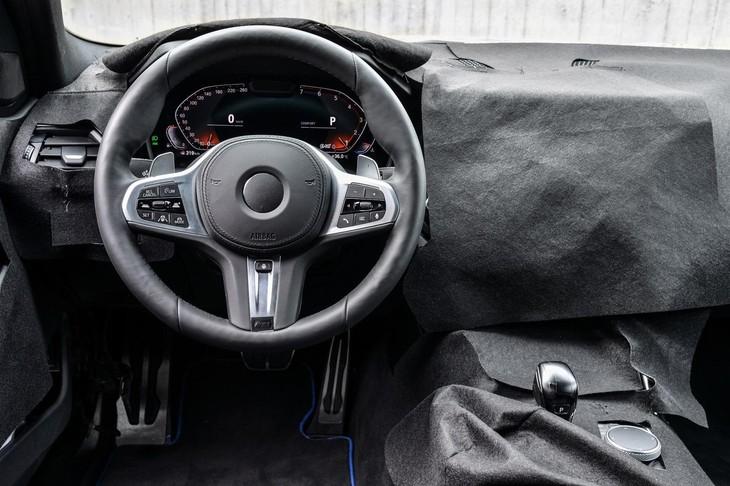 New BMW 3 Series Details Emerge - Cars co za