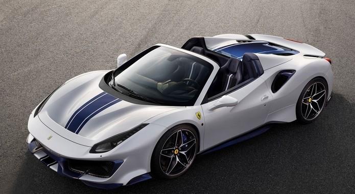 Ferrari 488P 1