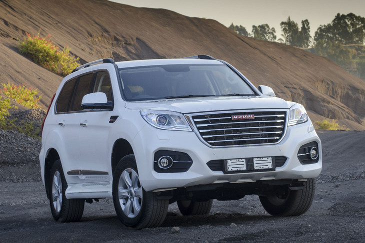 8 Seater Suv >> Haval H9 (2018) Specs & Price - Cars.co.za
