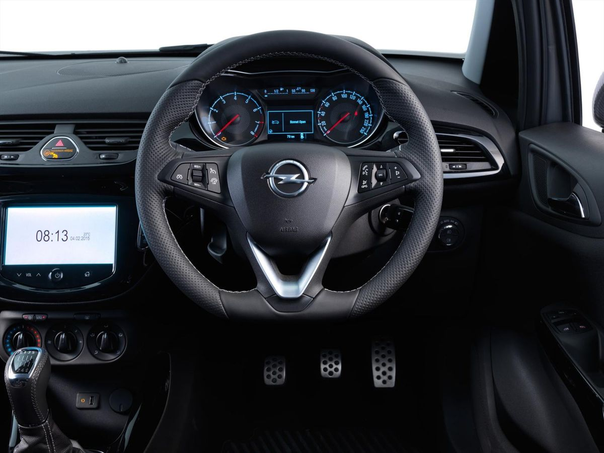 Opel Corsa 14 Turbo Sport 2018 Quick Review 1 7 Dti Wiring Diagram Dsc 0476 0512 21 1800x1800