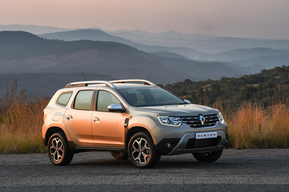 New Renault Duster Coming Soon